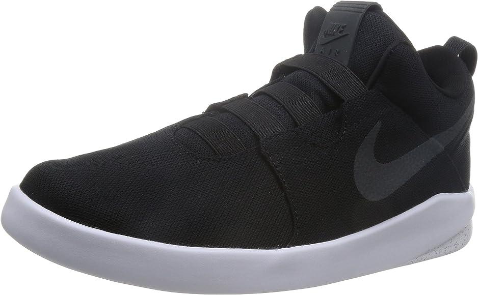 con las manos en la masa Camarada paracaídas  Nike Air Shibusa, Men's Sneakers, Black (Black / Anthracite-White), 5.5 UK  (38.5 EU): Amazon.co.uk: Shoes & Bags