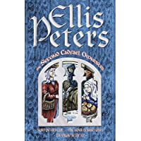 Peters, E: The Second Cadfael Omnibus: Saint Peter's Fair, The Leper of Saint Giles, The Virgin in the Ice