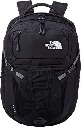 Amazon.com: The North Face Women's Recon Backpack, TNF Black, One Size:  Clothing