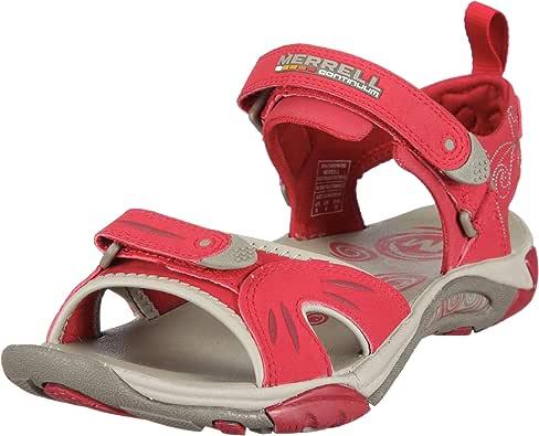Merrell Siren Strap Sport J85282 - Sandalias para Mujer