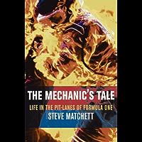 The Mechanic's Tale (English Edition)