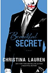 Beautiful Secret (The Beautiful Series Book 8) Kindle Edition