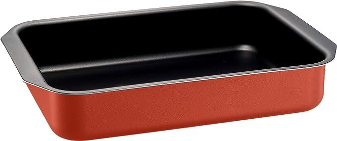 Aeternum Y0A7LS0001 Corallo bandeja para horno Industrial 25 x 18 cm: Amazon.es: Hogar