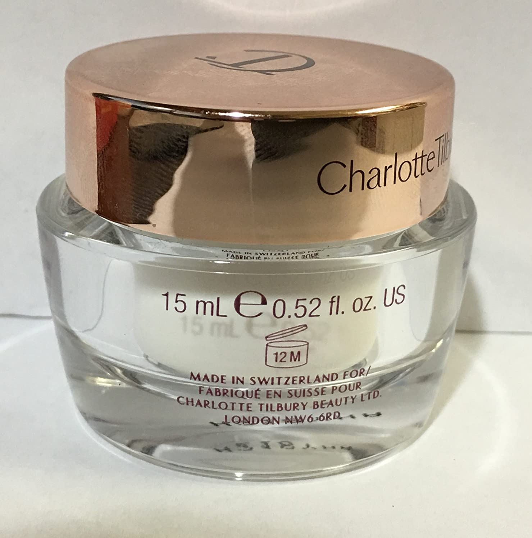 Charlotte Tilbury Magic Night Cream Mini 0.52 Ounce Travel Size