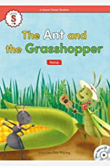 The Ant and the Grasshopper (Starter Book 2) Kindle Edition