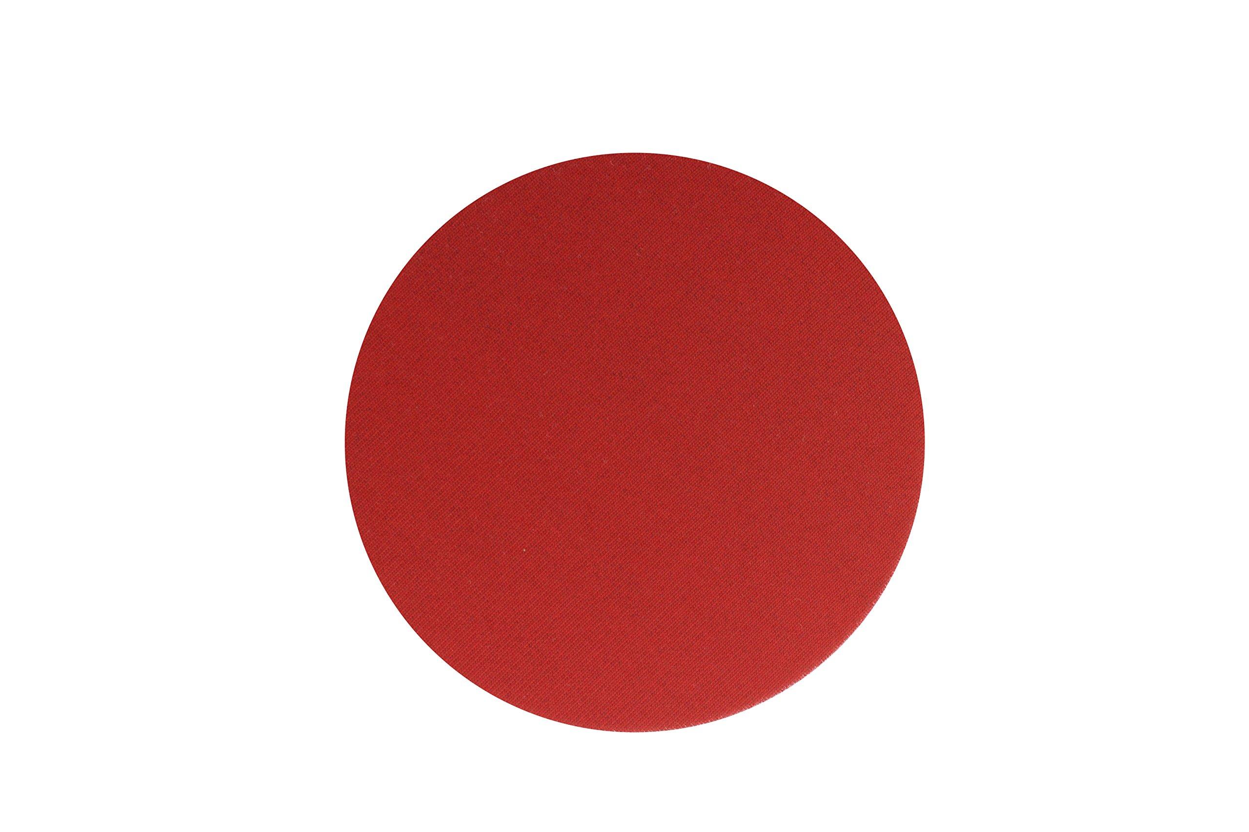 Sunmight 96227 6'' No Hole Velcro Foam Disc (Sunfoam Grit 5000)