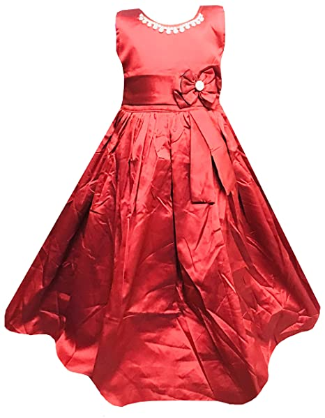 ALL ABOUT PINKS Dresses for Girls Birthday Dress Baby Girl Frocks Party  Dress for Girls Dresses Girls Frock Dress Frock for Girls
