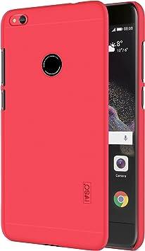 IVSO Funda Huawei P8 Lite Slim Concha Dura Funda Protectora de ...