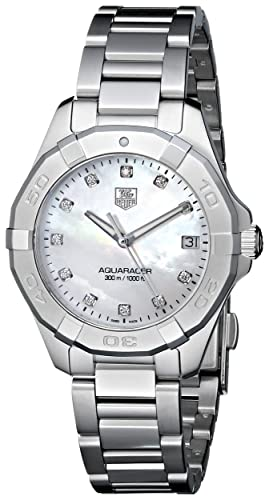 Image Unavailable. Image not available for. Colour  TAG Heuer Womens ... 4124d953d3