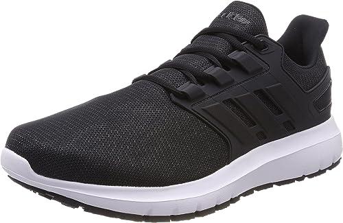 adidas Unisex Erwachsene Energy Cloud 2 Cg4061 Sneaker, SchwarzCarbon Grau