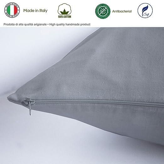 Giovanni Dolcinotti Bed Collection - Juego de 2 Fundas de ...