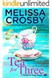 Tea for Three (A Mulberry Lane Novel Book 1)