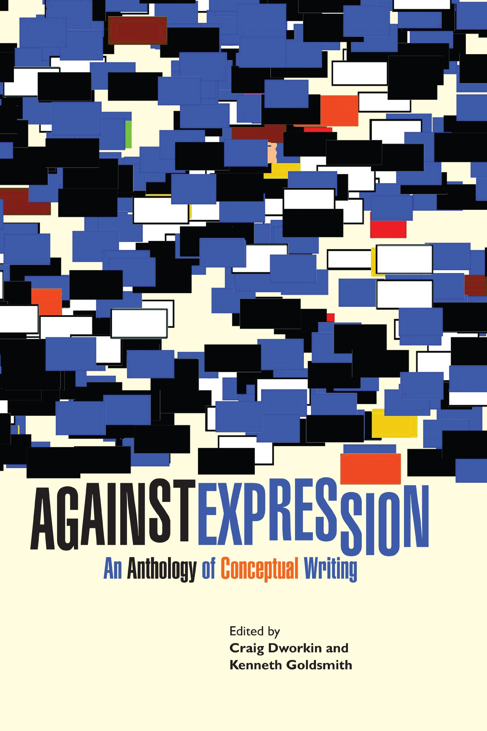 Download Against Expression: An Anthology of Conceptual Writing (Avant-Garde & Modernism Collection) PDF