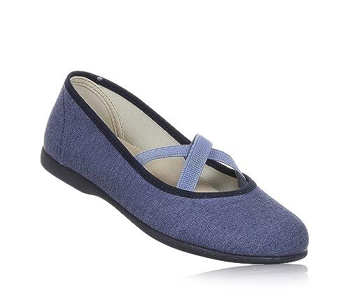Batilas Mocasines Para Niña Azul Size: 28 EU: Amazon.es: Zapatos y complementos