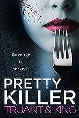 Pretty Killer Kindle Edition