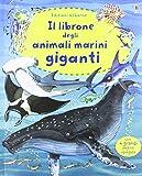 Il librone degli animali marini giganti