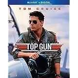 Top Gun [Blu-ray w/Digital Copy]