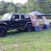 2003-2012 Jeep Liberty Recreation Tent NEW MOPAR OEM