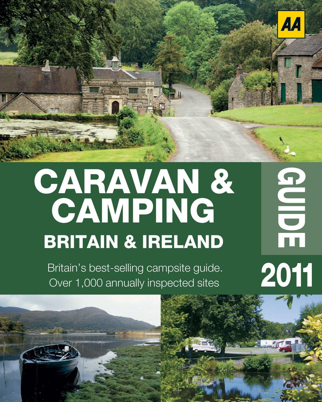 AA Caravan and Camping Britain and Ireland (Caravan & Camping Britain & Ireland)