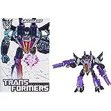 Transformers Generations 30th Anniversary Deluxe Class Skywarp Figure