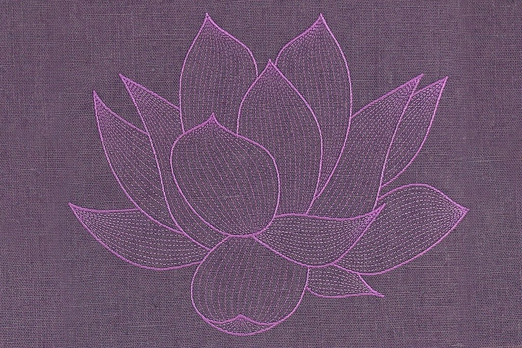 Pranamat ECO Therapeutic Manual Massage Mat (Lavender Lavender) by S-ANT (Image #4)