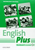 English Plus 3: Workbook with MultiROM: An English Secondary Course for Students Aged 12-16 Years