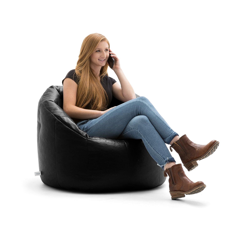 Big Joe Comfort Research Milano Shag Chair SYNCHKG110924