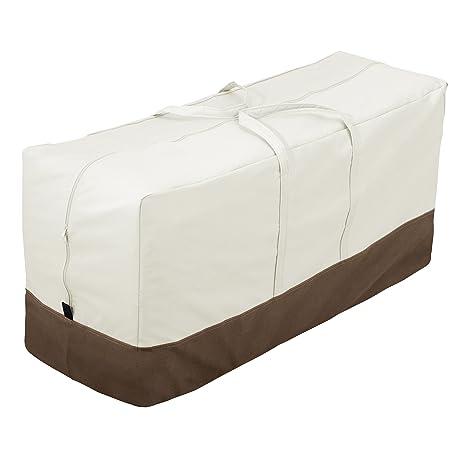 AmazonBasics - Bolsa de almacenamiento para cojines o fundas ...