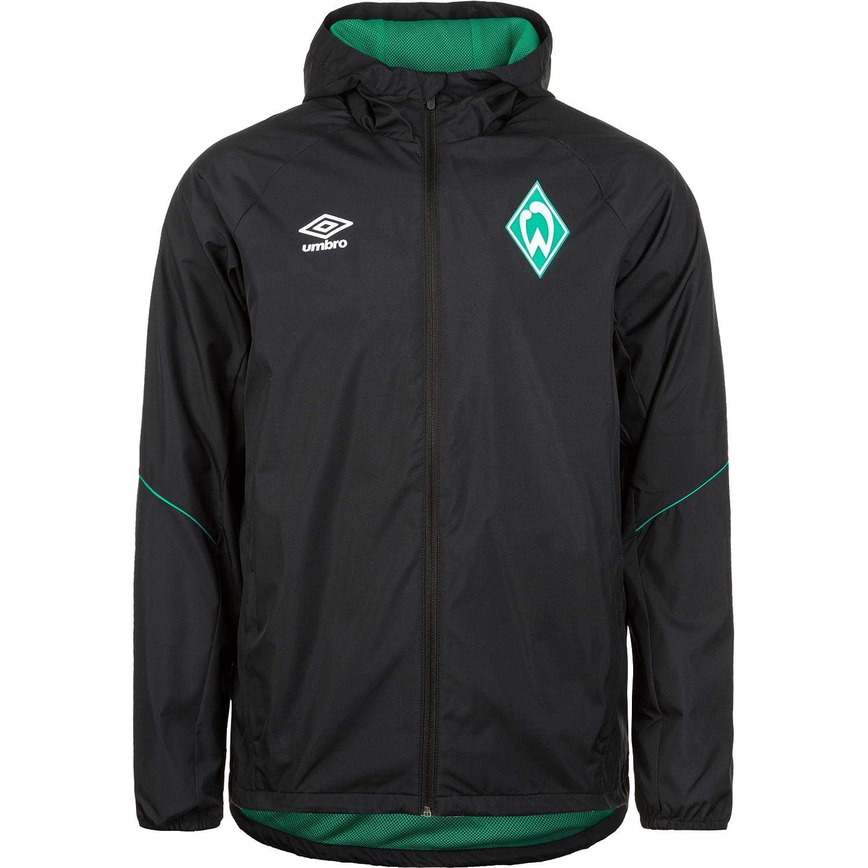 Werder Bremen Regenjacke Jacke