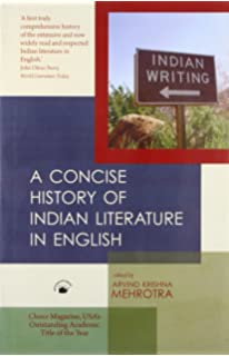 Indian writing in English   Outstanding Presentation      YouTube