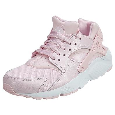 0b35d3d52 Nike Huarache Run SE GS Pink 904538-600 (Size: 6. 5Y): Buy Online at ...