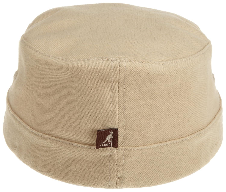 517e0463a89 Kangol Men s Flexfit Army Cap at Amazon Men s Clothing store  Newsboy Caps