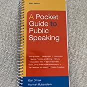 Launchpad Solo For A Pocket Guide To Public Speaking Six Month
