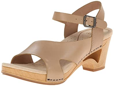 df55eeff8c5 Dansko Women s Tasha Dress Sandal