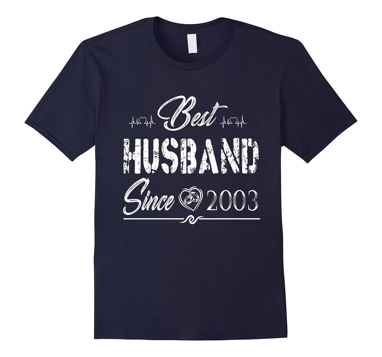 Mens 14th Wedding Anniversary 14 Years Marriged For Husband Men-TJ