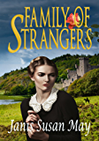 Family of Strangers: A Gothic Novel of Victorian Scotland