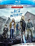 NEW MUTANTS, THE [Blu-ray]