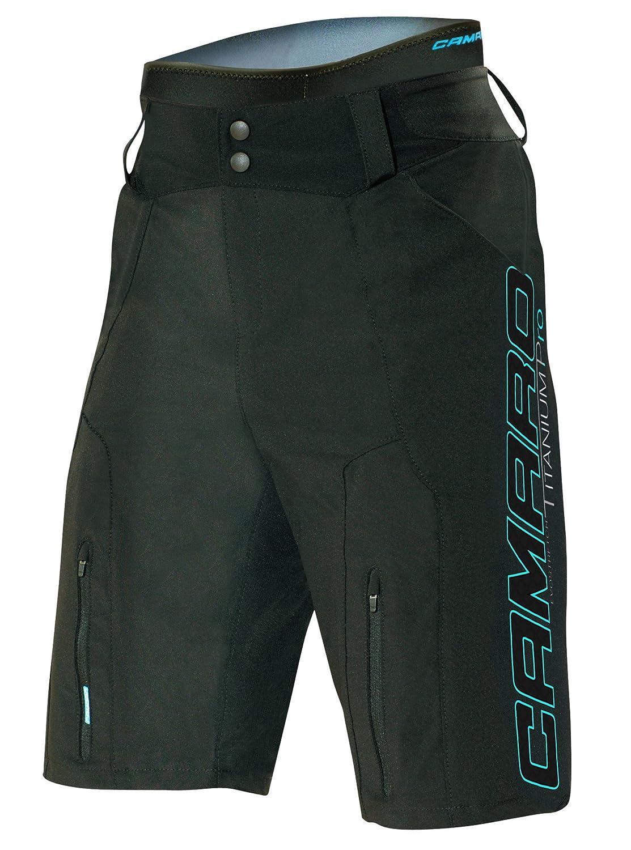 Camaro Herren Board-Shorts Evo Pants Schwarz 48 246681-42