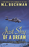 Just Shy of a Dream (The Night Stalkers CSAR Book 6)