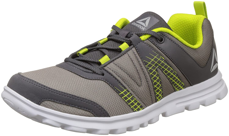Run Cruiser Xtreme Grey/Yellow Shoes