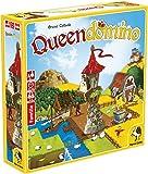 Pegasus Spiele 57130G - Queendomino