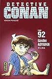 Détective Conan, tome 92