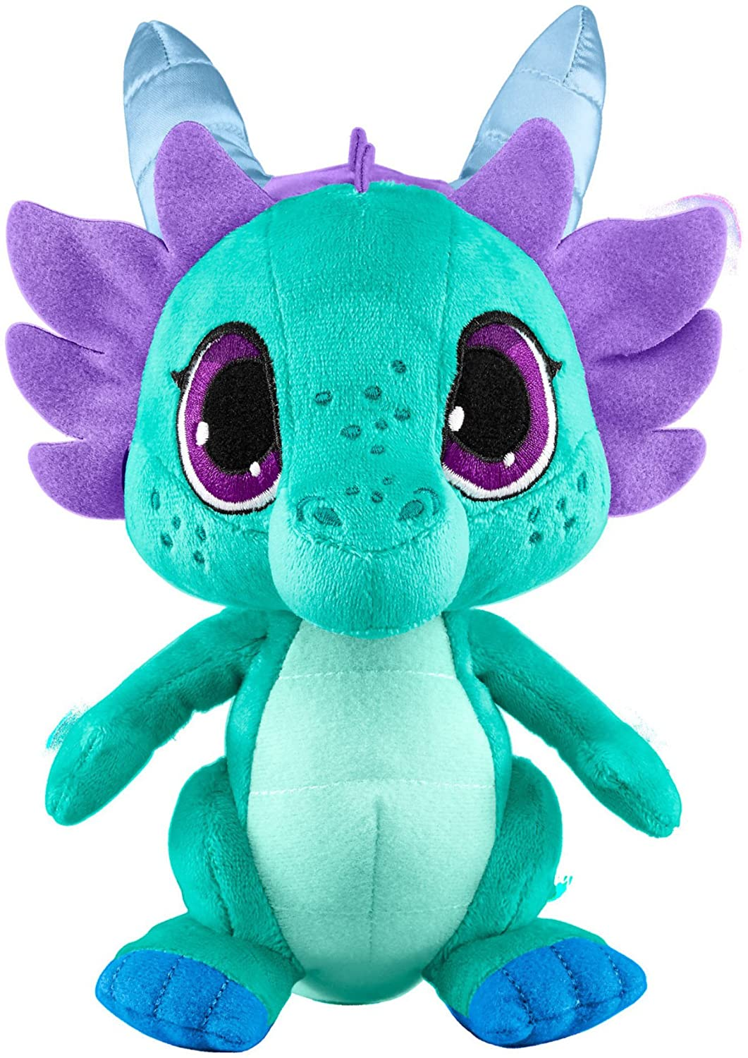 Fisher-Price Nickelodeon Shimmer & Shine, Zahramay Plush Friends, Nazboo FNF62