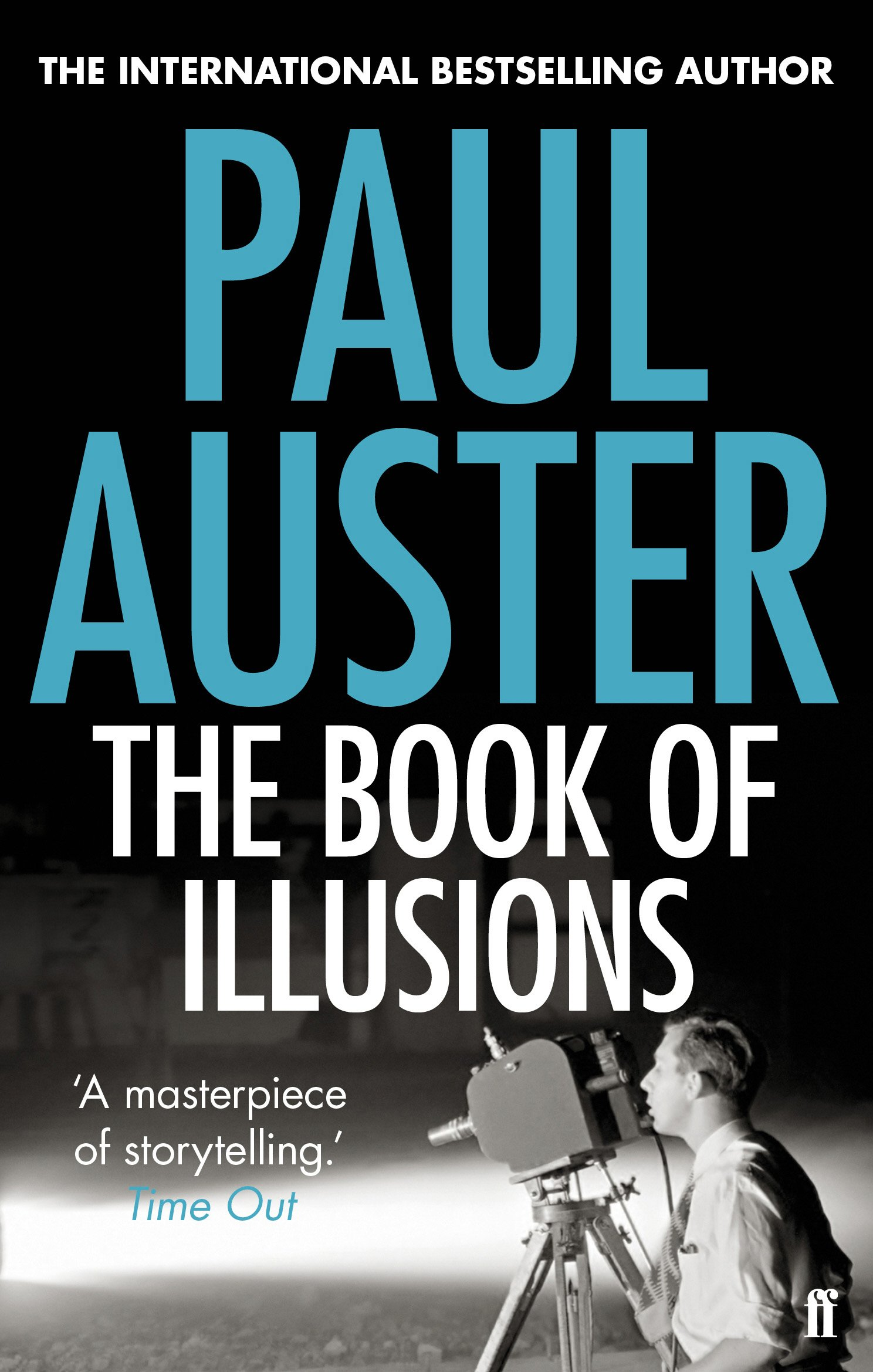 Download Book of Illusions ebook
