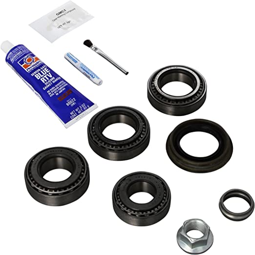 Timken CTL1000 Axle Differential Bearing and Seal Kit