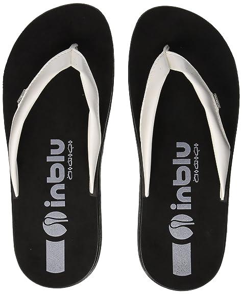 INBLU Varano Estate shoes amazon neri Ox1wqXp