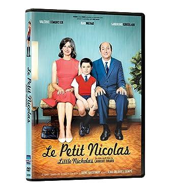 Amazon.com: Le petit Nicolas: Movies & TV
