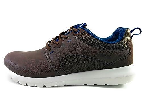JŽHayber Chatado Zapatillas Hombre Casual: Amazon.es: Zapatos y complementos