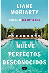 Nueve perfectos desconocidos (Spanish Edition) Kindle Edition