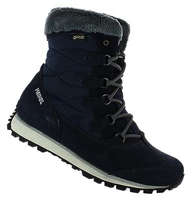 online store footwear sports shoes Meindl Damen Cristallo II GTX Winterstiefel: Amazon.de ...